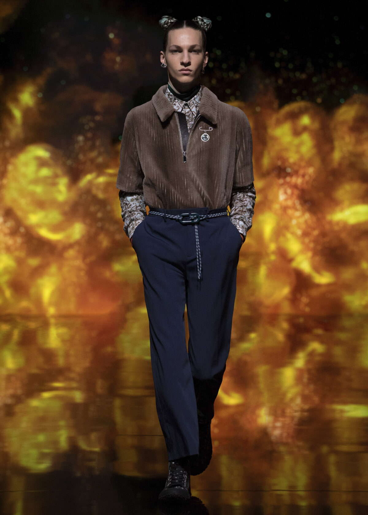 Foto de Dior Men Otoño 2021-2022 (38/45)