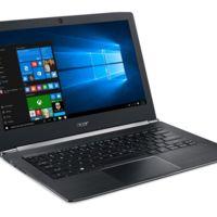 Acer Aspire S13, la mezcla perfecta de potencia y elegancia