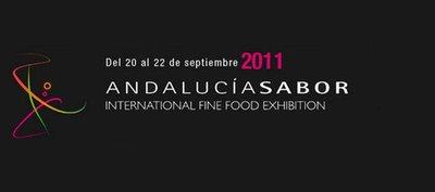 "Andalucía Sabor 2011 ""Una odisea gastronómica, viaje a la dieta mediterránea"""