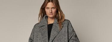 Todavía estás a tiempo de añadir un abrigo de Massimo Dutti a tu lista de los Reyes Magos: cinco modelos perfectos para este invierno