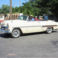 Foto 37 de 58 de la galería reportaje-coches-en-cuba en Motorpasión