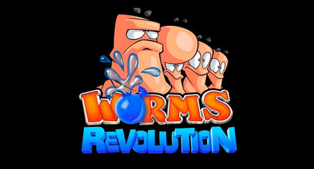 Team 17 presenta el nuevo 'Worms Revolution