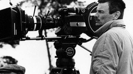 Para ser buen director de cine: mentir, robar, matar