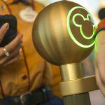 Disney quiere que tu hijo se acostumbre a usar su propio dinero