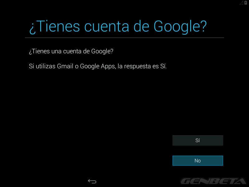 Foto de Android-x86, test de compatibilidad (8/20)
