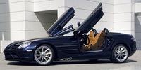 La producción del Mercedes SLR McLaren Roadster finalizará en 2009