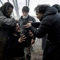 'El renacido (The Revenant)' debería verse en UN TEMPLO, según su director