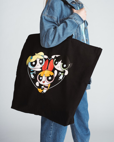 Bershka Powepuff Girls 10