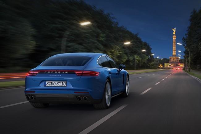 Por fin llegó el día en el que Porsche se retira oficialmente del mercado de vehículos con motor diesel