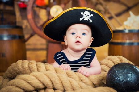 23 nombres para niño inspirados en personajes de cuentos y novelas fantásticas