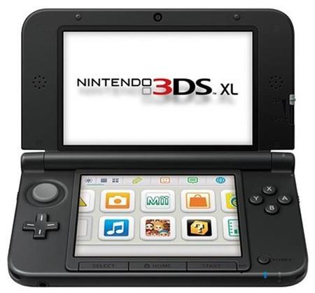 Consigue Un Juego Gratis Al Comprarte Una Nintendo 3ds Xl Y