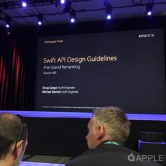Foto 33 de 65 de la galería wwdc16 en Applesfera