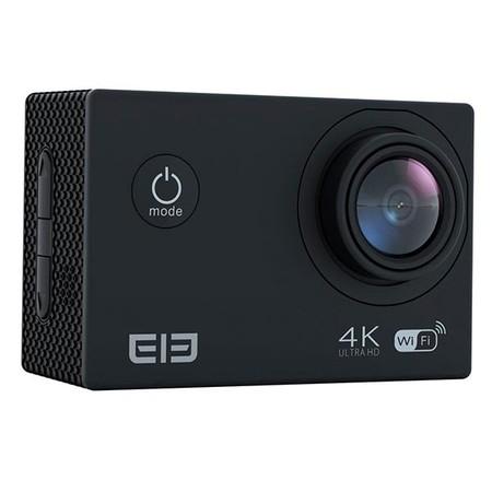 Elephone Camara Accion 4k 2