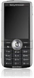 Sony Ericsson K800i - La mejor cámara en un móvil