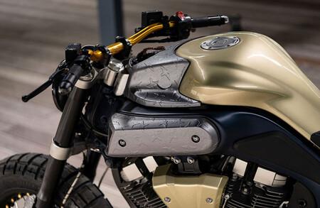 Yamaha Mt01 Titan Motorcycles Tuning Preparacion 2021 2