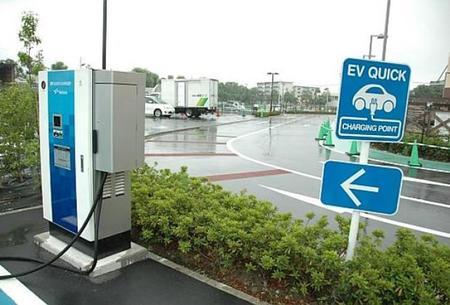 La Marina de los Estados Unidos decide apoyar el crecimiento de los vehículos eléctricos
