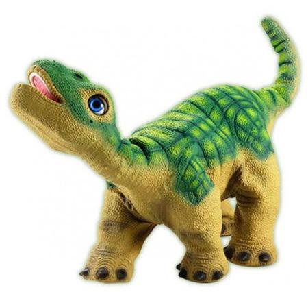 Robot PLEO Rb (Reborn): un dinosaurio como mascota