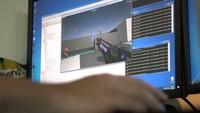 Atentos al primer prototipo del nuevo Unreal Tournament