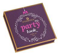 Party look Make-up box, la caja de maquillaje más completa de Essence