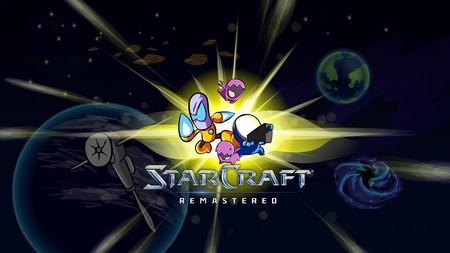 StarCraft: Remastered nos dará un gran motivo para rejugarlo con su nuevo pack de gráficos de simpáticos dibujos animados