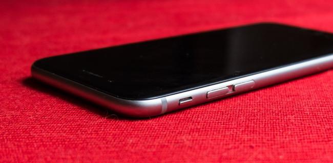 Silencio iPhone