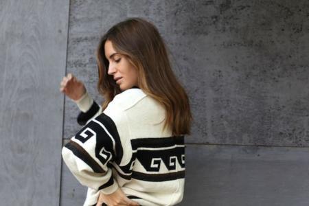Duelo de jerséis: Isabel Marant arrasa (una vez más)