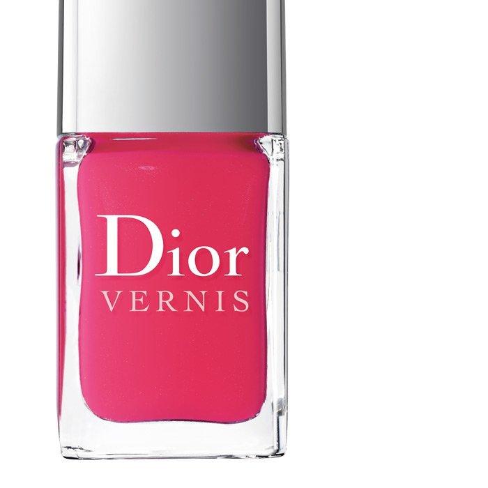 Foto de Especial Manicura y Pedicura: Dior Vernis: 44 esmaltes de uñas. Imposible elegir sólo un tono (18/40)