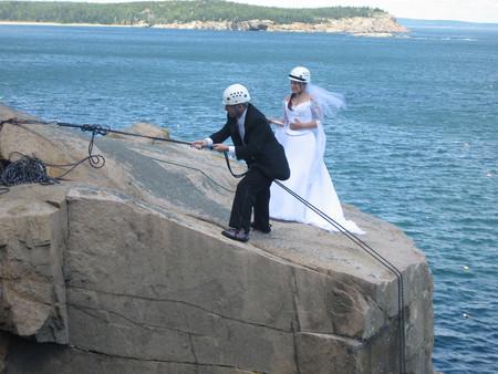 matrimonio en riesgo