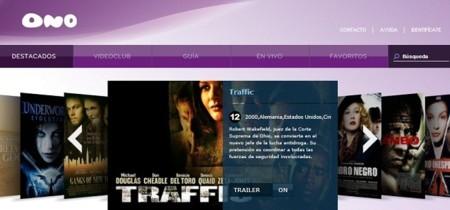 ONO estrena su servicio de televisión online aunque con pocos dispositivos compatibles