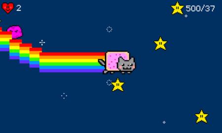 NyanCat llega a Android con su propio juego