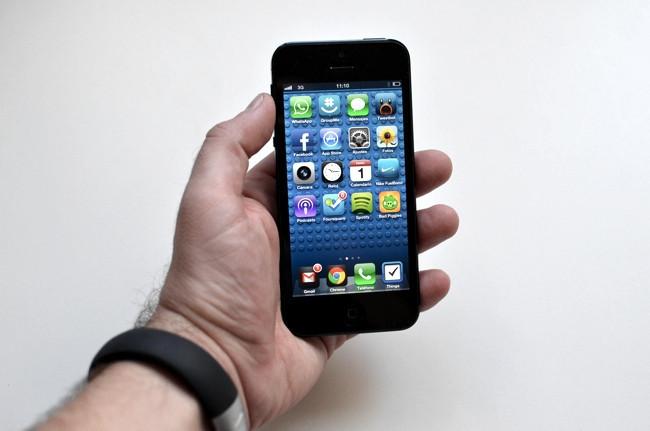 Los beneficios de LG caen y ponen de manifiesto la dependencia con Apple