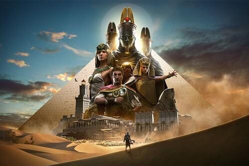 El año en que Ubisoft no sacó un Assassin's Creed, un periodo de transición que le sentó genial a la saga del Credo de los Asesinos