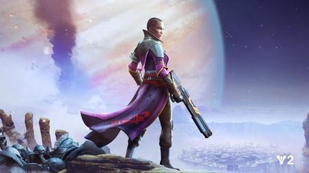 Se filtra Dioses de Marte, la segunda expansión de Destiny 2. Llegará en marzo y estos son sus contenidos