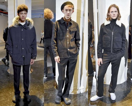New York Fashion Week Debut Labels 2