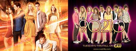 ¿Crossover entre 'Gossip Girl' y '90210'?
