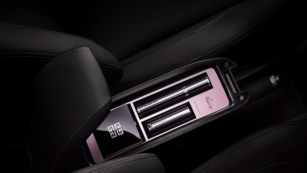 Foto de DS 3 Givenchy Le MakeUp (10/11)