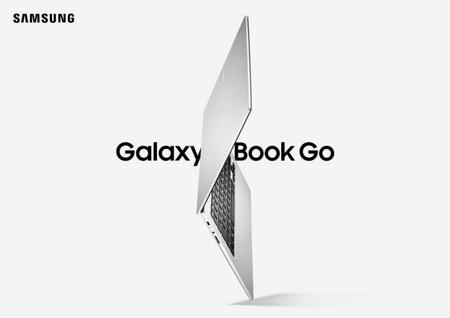 Galaxy Book Go Samsung