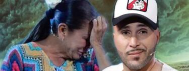 Kiko Rivera dice adiós a Isabel Pantoja y explica cómo será su nueva vida a partir de ahora