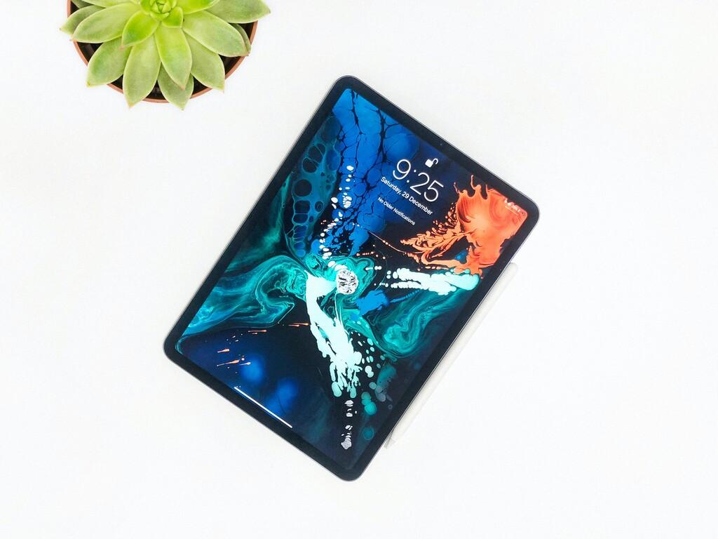 Los recientes iPad Pro llegarán este mes con un stock inicial reducido, según Bloomberg