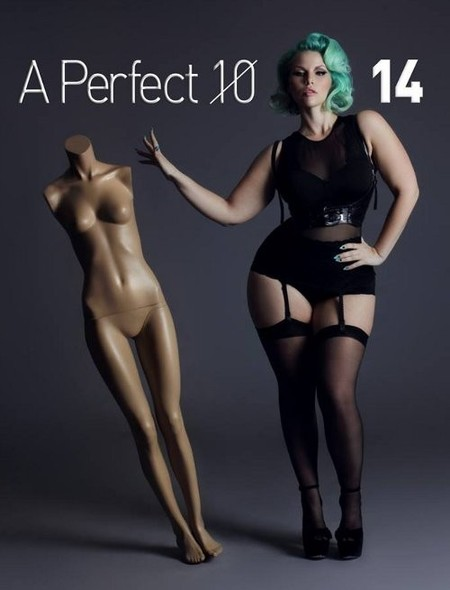 A perfect 14