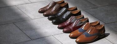 Ahora puedes hacerte tus zapatos a medida, artesanales y made in Spain, sin arruinarte