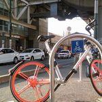 Los servicios de bicis compartidas en Ciudad de México tienen un problema, se están robando sus bicicletas