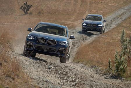 BMW X3 M40i, a prueba: No es el todoterreno que sueña ser deportivo, es ambos
