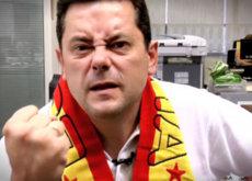 Tomás Roncero: futurólogo
