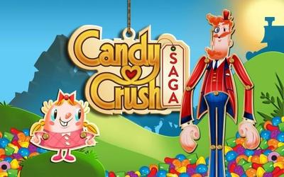 Candy Crush Saga llegaría pronto a Windows Phone