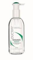 Sensinol de Ducray contra el prurito o cómo dejar de rascarte el cuero cabelludo sensible