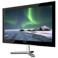 ViewSonic VX2460h, monitor delgado para todos