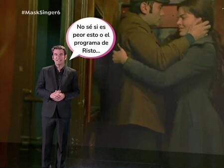 La jugarreta en directo de Antena 3 a Arturo Valls tras la cancelación de '¡Ahora Caigo!' para dar paso la novela turca 'Tierra Amarga'