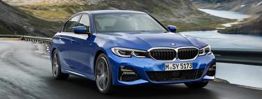 El BMW Serie 3 2019 persigue la vanguardia sin renunciar a su esencia (+131 fotos)