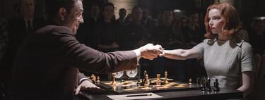 Mujeres reales que han hecho historia en el ajedrez (y sí, alguna de ellas pudo haber inspirado 'Gambito de dama')